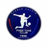 ASD FREE TIME CLUB - 2010