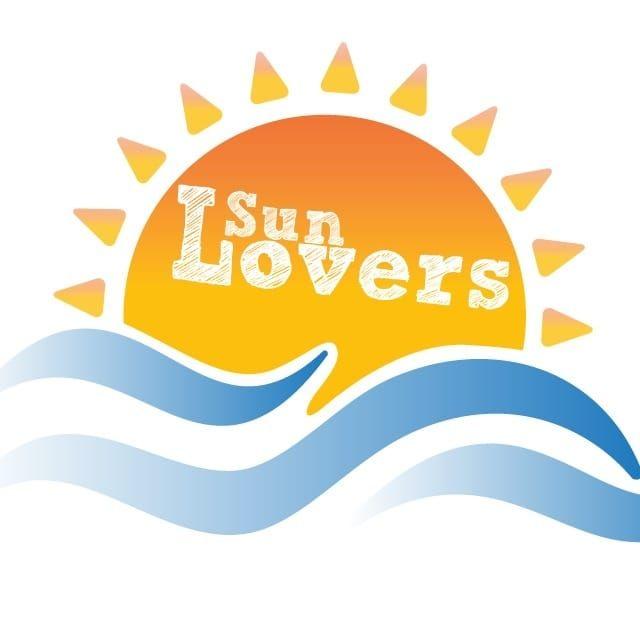 SunLovers - 2x2 Tesserati
