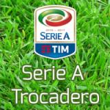 Serie A Trocadero