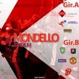 #MondelloStadium