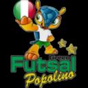 Futsal Green Popolino