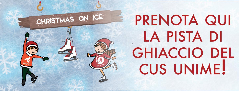 Christmas on Ice 2016