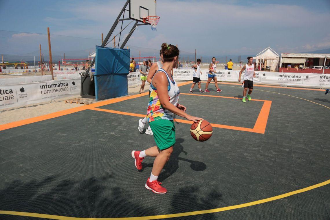 Basket F 2019