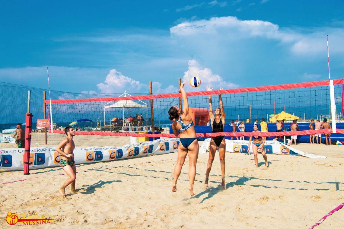 Beach Volley 2x2 2019