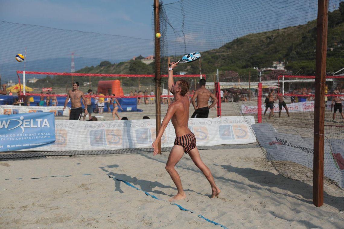 Beach Tennis Next Gen 2019