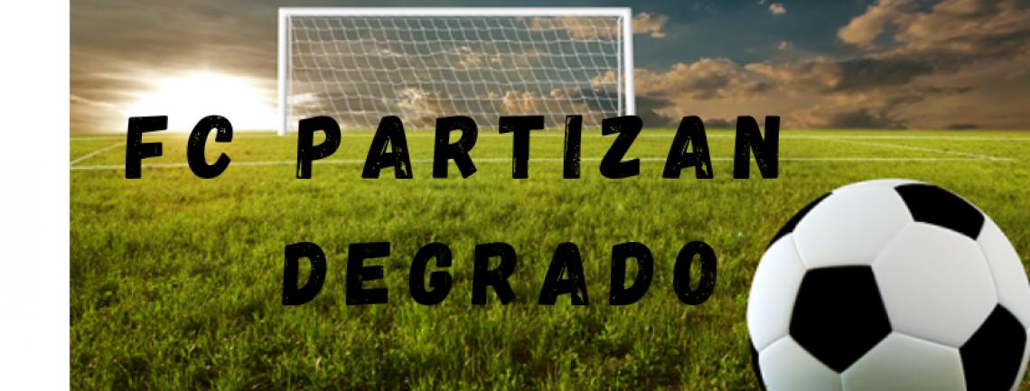 FC Partizan Degrado