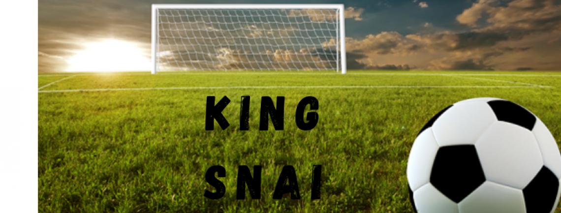 KING SNAI
