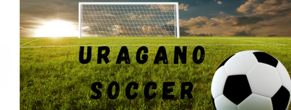 Uragano Soccer