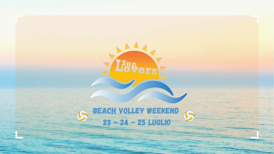 SunLovers 4x4 tesserati - BV Weekend