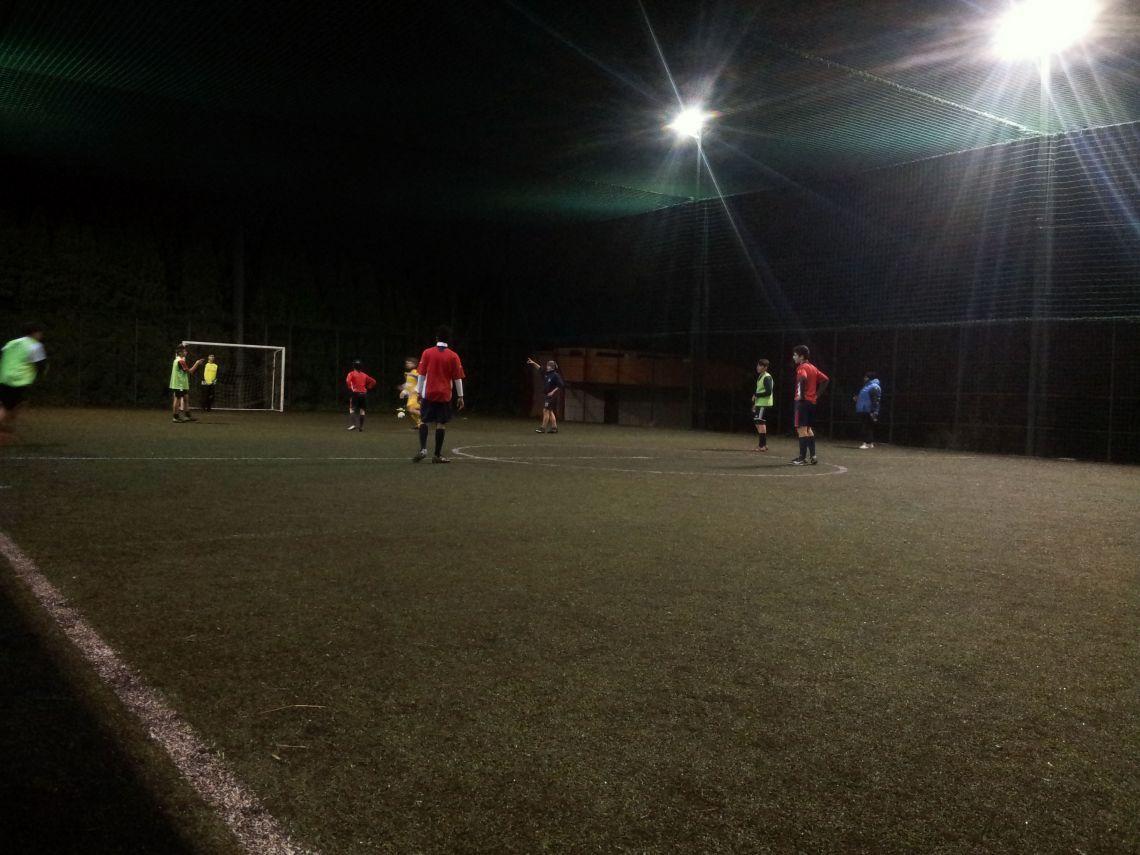 Torneo School League Bisazza 2015/16