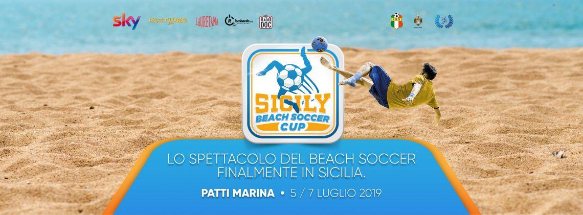 Sicily Beach Soccer