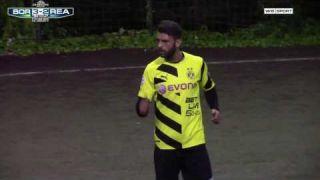 Semifinale di ANDATA: Borussia Dortmund vs Real Madrid [3-5]