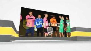 FINALE: Benevento vs Juve Stabia [4-1]