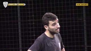 Finale Play Off (ANDATA): Juve Stabia vs Castelli Romani [5-8]