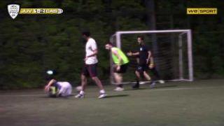 Finale (ANDATA): Juve Stabia vs Castelli Romani [7-3]